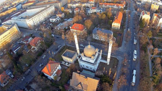 Masjid Wilmersdorf