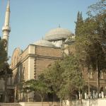 Masjid Zagan Pasha