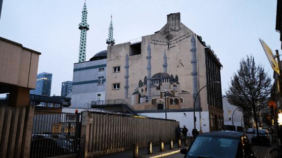 Masjid Centrum Hamburg