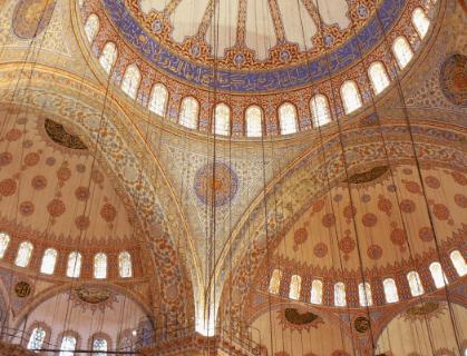 Masjid Sultan Ahmed