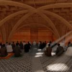 Masjid Adeane, Senegal