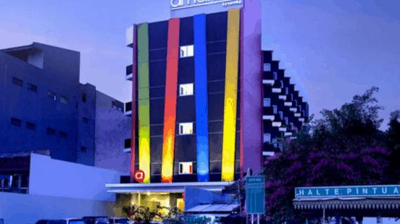 5 Hotel Dekat Masjid Istiqlal