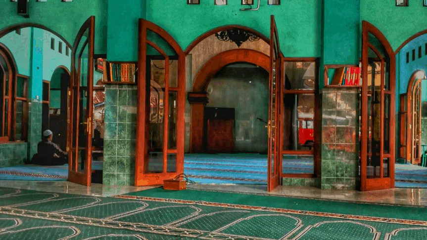 program masjid jogokariyan