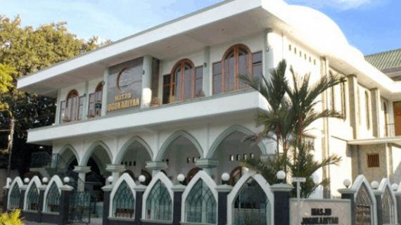 Masjid Jogokariyan Sebagai Pusat Perubahan Kebaikan