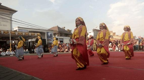 7 Tradisi dan Budaya Demak