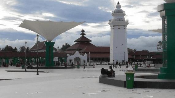 Peninggalan Kesultanan Banten
