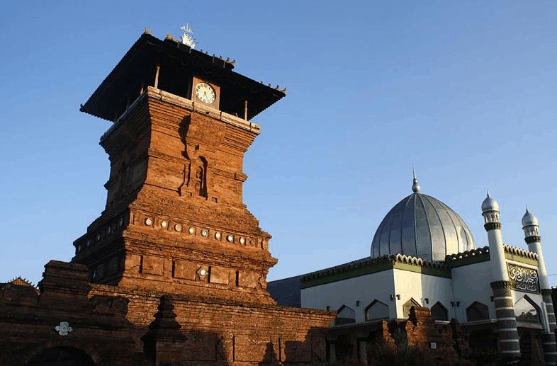 masjid tertua