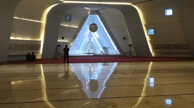masjid al safar
