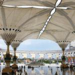 4 Fakta Masjid Agung di Semarang yang Menarik