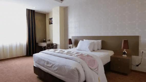 Memanjakan Diri di 5 Hotel Dekat Masjid Baiturrahman Aceh