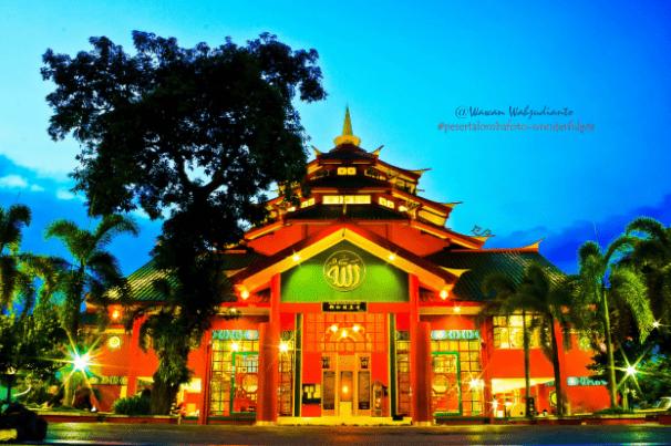 Masjid Laksamana Cheng Ho
