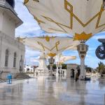 4 Fakta Mengagumkan Masjid Raya Baiturrahman Aceh