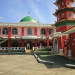 Keunikan Masjid Cheng Ho Palembang