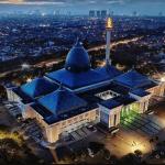 5 Hal Penting Seputar Masjid Al Akbar Surabaya
