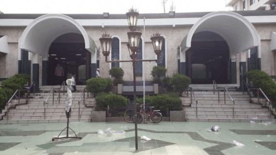 Masjid Sunda Kelapa Inspirasi Masjid-Masjid di Jakarta