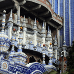 3 Keanehan Masjid Tiban Turen Malang