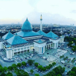 Keistimewaan Masjid Nasional Al Akbar Surabaya