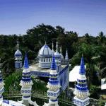 Keistimewaan Masjid Tiban di Malang