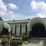 4 Keistimewaan Masjid Agung Sunda Kelapa Jakarta