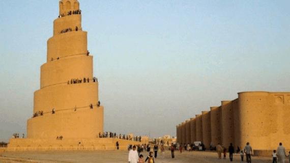 6 Hal Tentang Menara Masjid Yang Perlu Kita Tahu