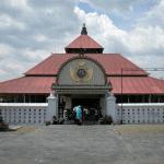 4 Keistimewaan Masjid Gedhe Kauman Yogyakarta