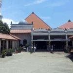 4 Fakta Masjid Luar Batang di Jakarta