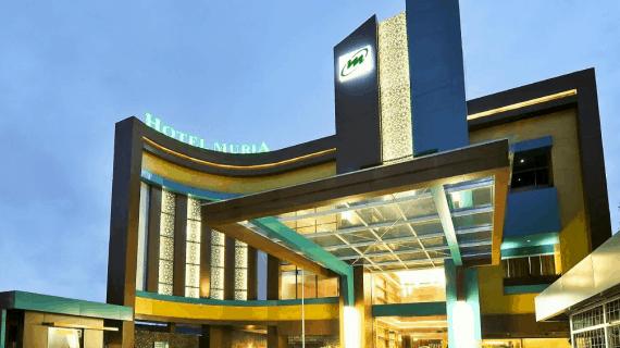 6 Hotel Dekat Masjid Agung Jawa Tengah Terbaik
