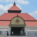 Sejarah Masjid Gedhe Kauman Pada Pemerintahan 3 Sultan