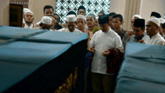5 Keistimewaan Masjid Luar Batang Jakarta