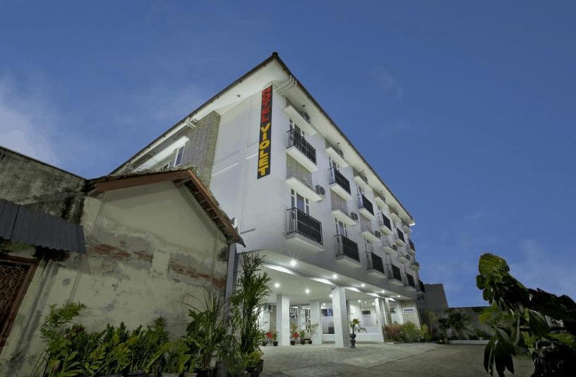 Hotel Dekat Masjid Gedhe Kauman