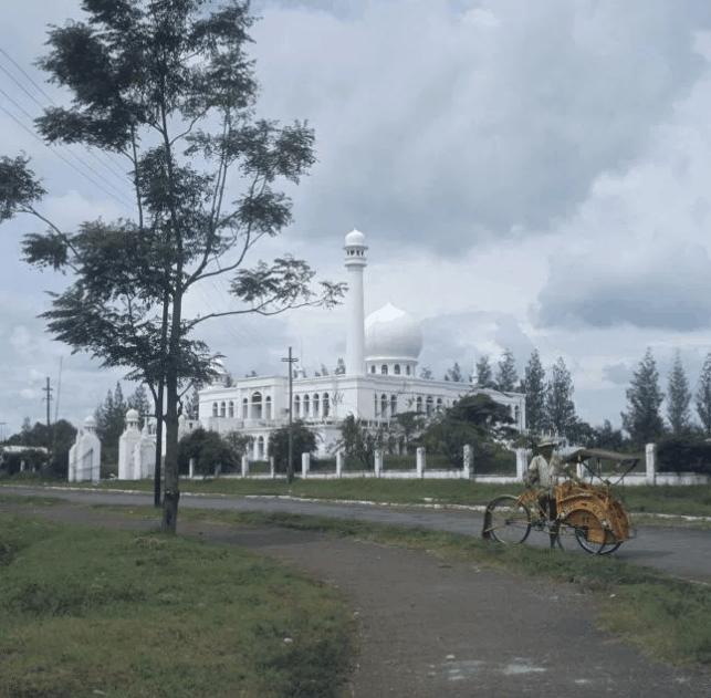 Masjid Agung Al Azhar Kebayoran Baru