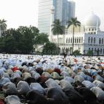 5 Perjalanan Sejarah Masjid Agung Al Azhar Jakarta