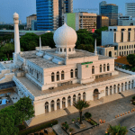 Kupas Tuntas Masjid Agung Al Azhar Jakarta Dengan 14 Pendirinya