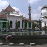 Sejarah Masjid Agung Palembang dan 8 Fasilitas Menarik