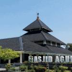 Mengenal Tentang Masjid Agung dan 3 Contohnya