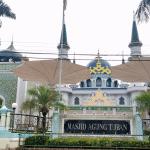 Masjid Agung Tuban Yang Mengagumkan