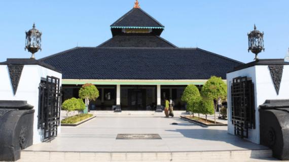 4 Keutamaan Masjid Agung Demak