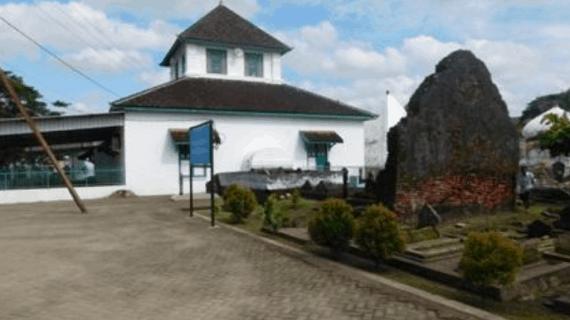 7 Fakta Masjid Katangka Sulawesi Selatan