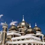 6 Kubah Masjid Terindah Di Dunia