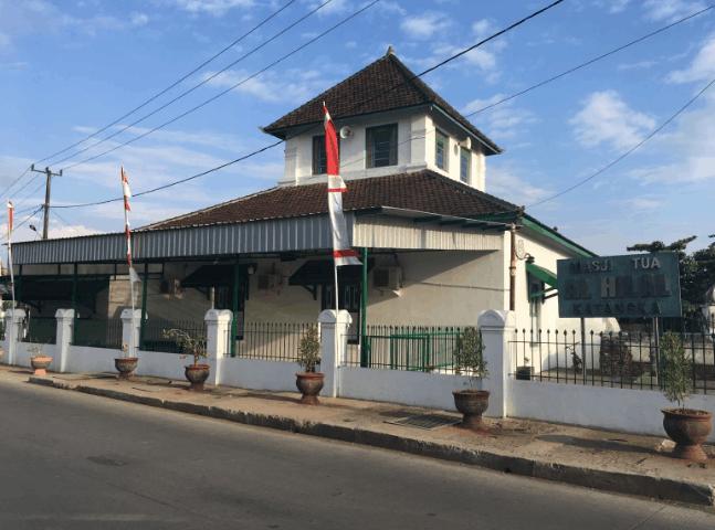 Masjid Katangka Gowa