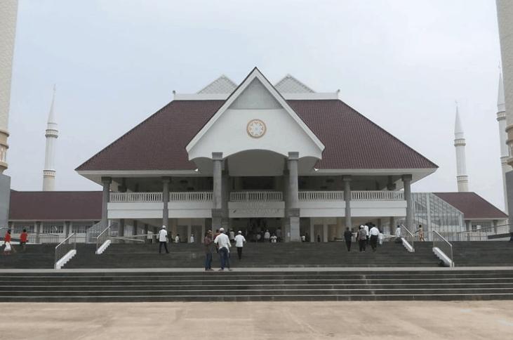 Masjid Raya Jakarta Barat