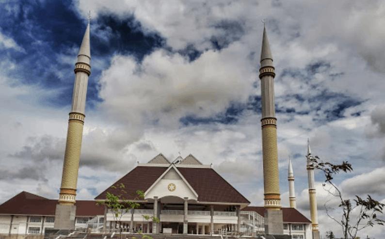 Masjid Raya Jakarta Daan Mogot