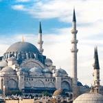 Daftar 10 Masjid Terindah Di Dunia Yang Paling Dicari