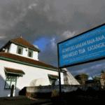 6 Poin Mengenal Masjid Katangka Sulawesi Selatan