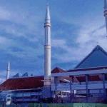 Mengenal Masjid Raya Jakarta Dari 7 Aspek
