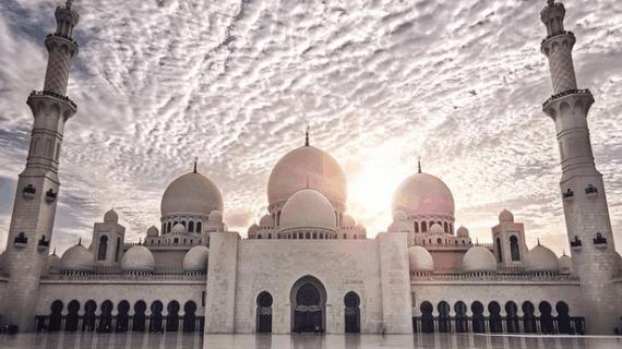 Apakah Masjid Terindah Itu ?