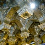 Luar Biasa !!! 7 Interior Masjid Terindah di Dunia