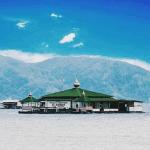 Pesona 5 Pemandangan Masjid Terindah