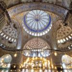7 Masjid Dengan Ornamen Masjid Terindah