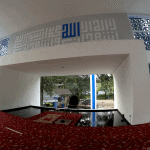 5 Desain Mihrab Masjid Modern